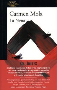 Carmen Mola - La Nena.
