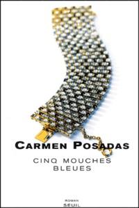 Carmen Posadas - .