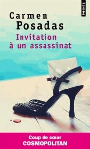 Galabria.be Invitation à un assassinat Image