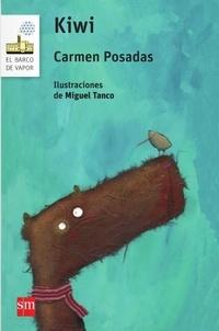 Carmen Posadas - Kiwi.