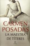 Carmen Posadas - La maestra de titeres.