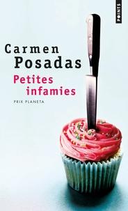 Carmen Posadas - Petites infamies.