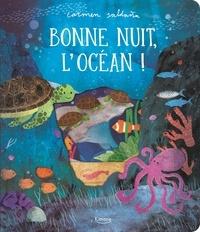 Carmen Saldana et Becky Davies - Bonne nuit, l'océan !.