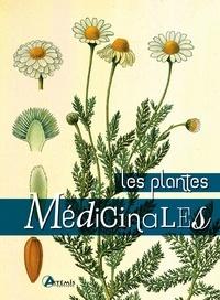 Carmen San José - Les plantes médicinales.