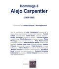 Carmen Vasquez et Kevin Perromat - Hommage à Alejo Carpentier (1904-1980).