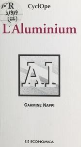 Carmine Nappi - L'aluminium.