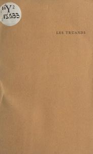 Caro Canaille et Carlo Rim - Les truands.