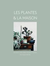Les plantes & la maison - Succulentes, cactées, plantes aériennes et tropicales.pdf