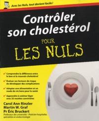 Contrôler son cholestérol pour les Nuls.pdf