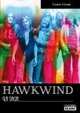 Carol Clerk - Hawkwind - La saga.