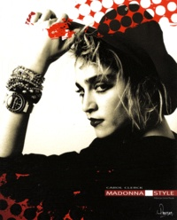 Carol Clerk et Erwan Chuberre - Madonna style.