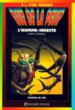 Carol Gorman - L'homme-insecte.