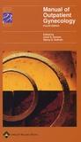 Carol Havens et Nancy Sullivan - Manual of Outpatient Gynecology.