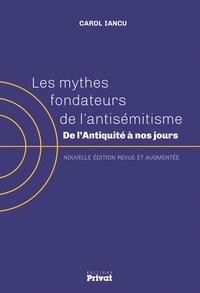 Rhonealpesinfo.fr Les mythes fondateurs de l'antisémitisme - De l'Antiquité à nos jours Image