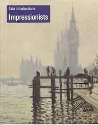 Carol Jacobi - Impressionists.