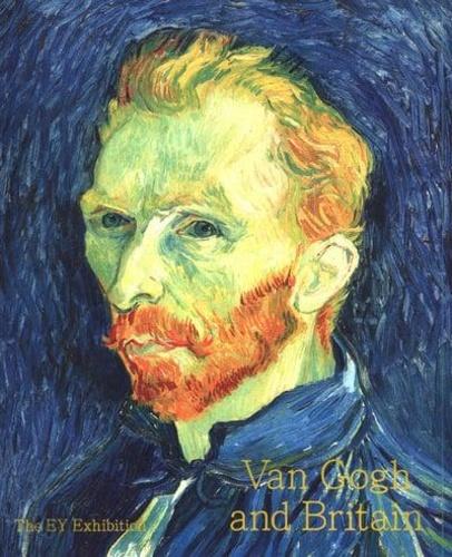 Carol Jacobi - Van Gogh and Britain.