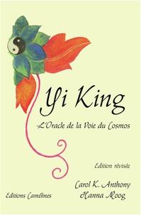 Deedr.fr Yi King - L'oracle de la voie du cosmos Image