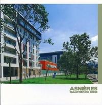 Carol Maillard - Asnières - Quartier de Seine. 1 DVD