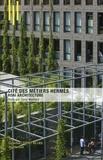 Carol Maillard - Cité des métiers Hermès - RDAI Architecture.