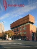 Carol Maillard - Restructuration et extension des anciens ateliers de l'usine Panhard par AREP.