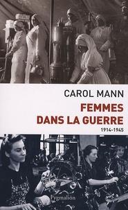 Histoiresdenlire.be Femmes dans la guerre (1914-1945) - Survivre au féminin devant et durant deux conflits mondiaux Image