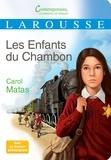 Carol Matas - Les enfants du Chambon.