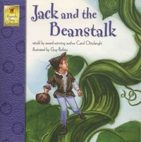 Carol Ottolenghi et Guy Porfirio - Jack and the Beanstalk.