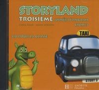 Anglais troisième année cycle 3 Storyland - CD pour la classe.pdf