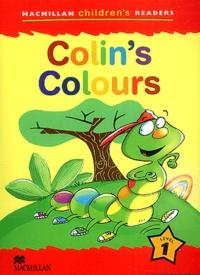 Carol Read et Ana Soberon - Colin's Coulours.