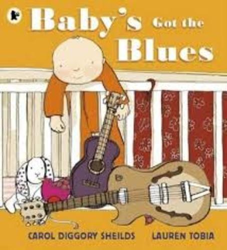 Carol Shields et Lauren Tobia - Baby's Got the Blues.