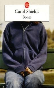 Carol Shields - Bonté.