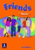 Carol Skinner - Friends : 1. - Starter.