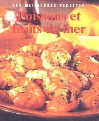 Carol Tennant - Poissons et fruits de mer.