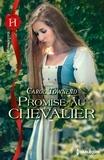 Carol Townend - Promise au chevalier - T2 - Conquêtes saxonnes.