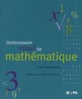 Carol Voderman - Dictionnaire visuel de mathématique.