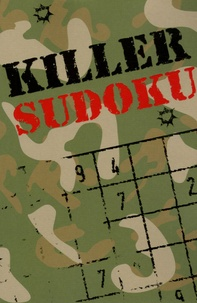 Carol Vorderman - Killer Sudoku - Joueurs experts.