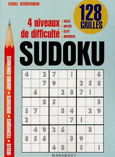 Carol Vorderman - Sudoku.