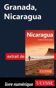 Carol Wood - Granada, Nicaragua.