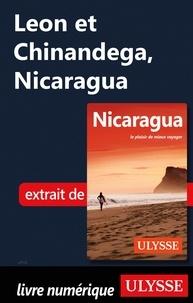 Carol Wood - Leon et Chinandega, Nicaragua.