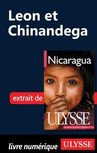 Carol Wood - Nicaragua - Leon et Chinandega.