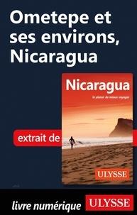 Carol Wood - Ometepe et ses environs, Nicaragua.