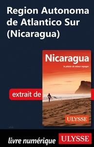 Carol Wood - Region Autonoma de Atlantico Sur (Nicaragua).