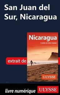 Carol Wood - San Juan del Sur, Nicaragua.