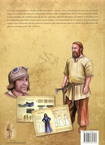 Le costume viking. A réaliser soi-même !