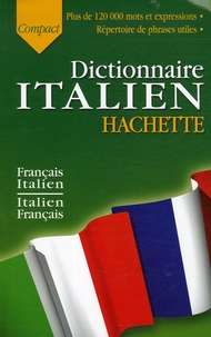 Histoiresdenlire.be Dictionnaire compact italien - Français-italien et italien-français Image