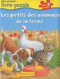 Carola von Kessel - Les petits des animaux de la ferme.