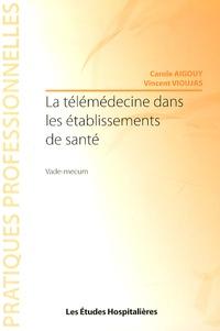 La télémédecine dans les établissements de santé - Vade-mecum.pdf