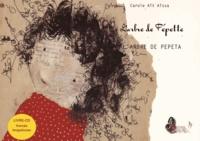 Carole Aït Aïssa - L'arbre de Pépette - Edition bilingue français-languedocien. 1 CD audio