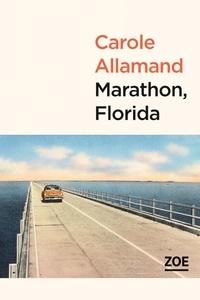 Carole Allamand - Marathon, Florida.