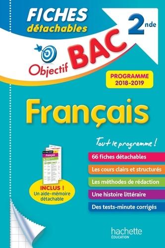 Francais 2nde Poche